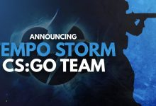 Tempo Storm rejoins CS:GO with EU squad featuring fox and HS