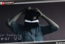 WWE membuat debut konten VR pada Samsung Bima VR